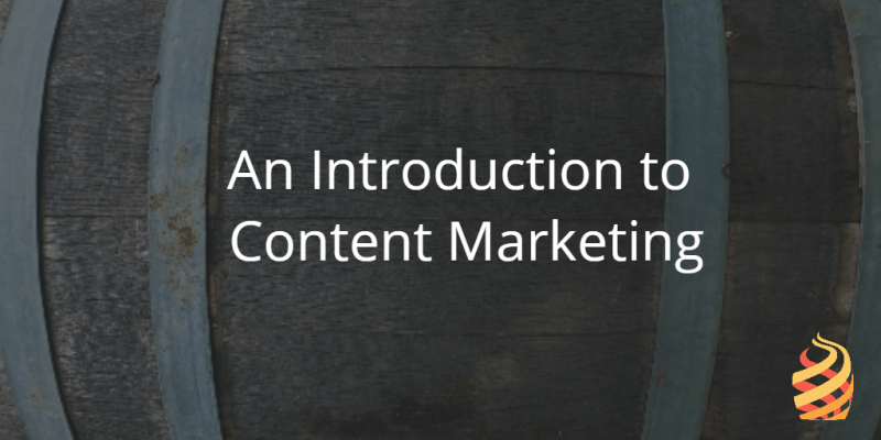 cask content marketing