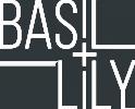 Basil + Lily logo